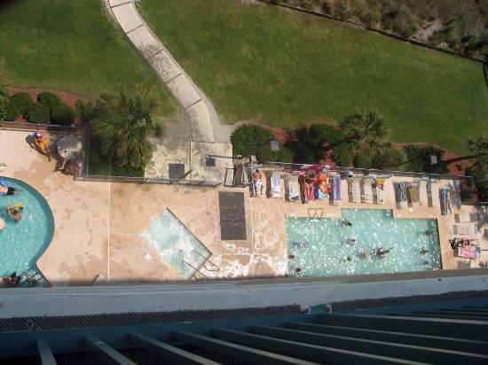Condos Pool