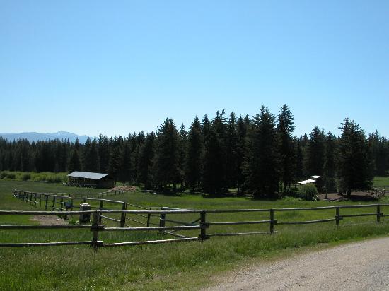Foto de Trail Creek Ranch