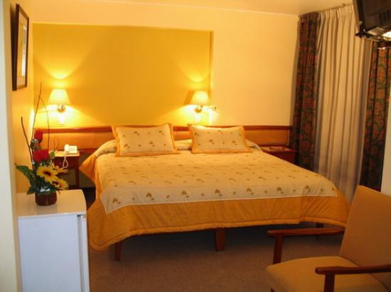 Hotel Crismar : our suite