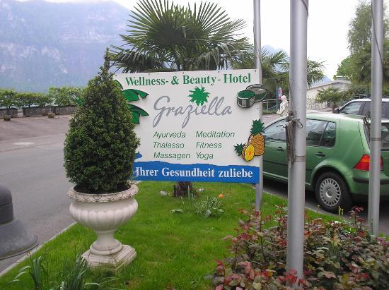 Wellness Hotel Graziella Photo