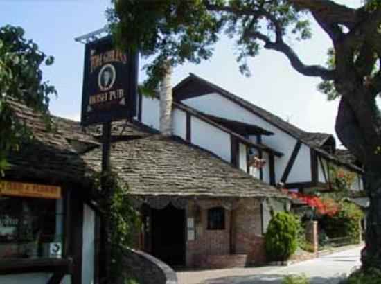 O Sullivan S Irish Pub Restaurant Carlsbad Ca