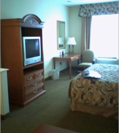 Holiday Inn Express San Angelo Photo