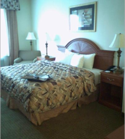 Holiday Inn Express San Angelo Bild
