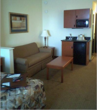 Holiday Inn Express San Angelo Foto