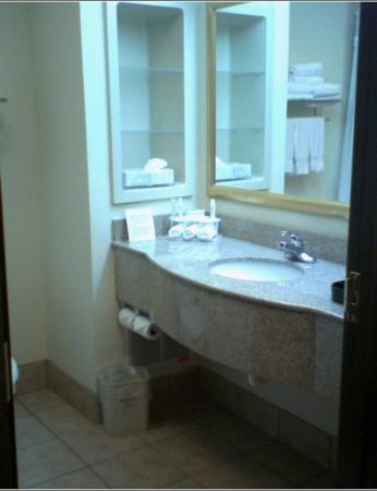 Holiday Inn Express San Angelo Image