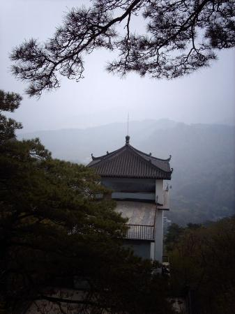 Mount Qian Shan: Timeless, real china. You'll probably be the only western face.