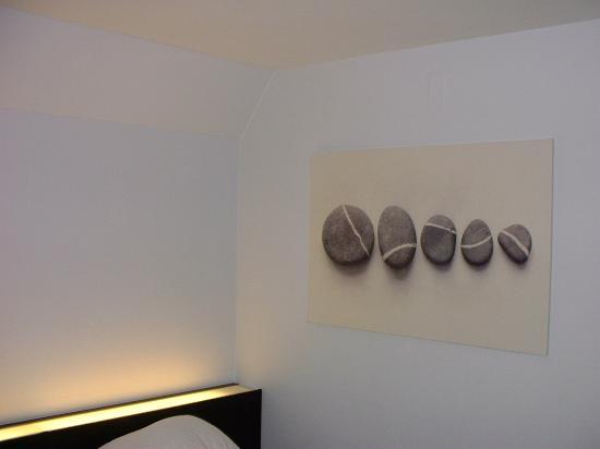 Hotel Concorde: Bedroom