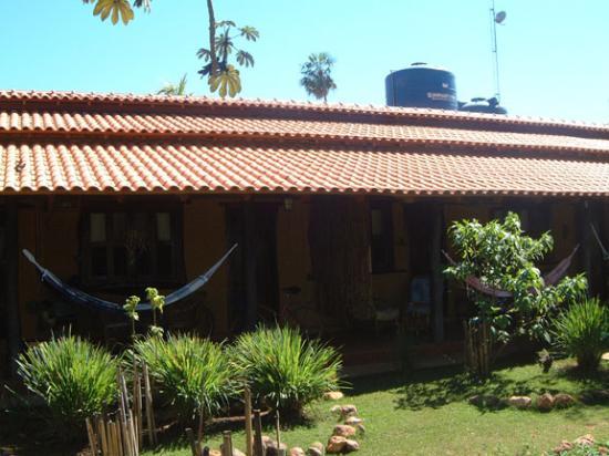 Araras Pantanal Ecolodge: Rooms