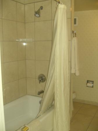Our Room Picture Of Anaheim Marriott Suites Garden Grove Tripadvisor