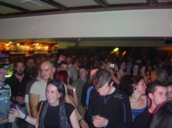 McSorley's : the bar