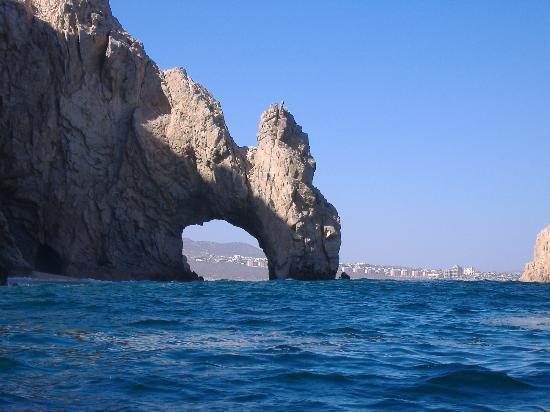 Paradisus by Meliá Los Cabos: The Arch