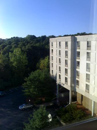 Marlborough, ماساتشوستس: Best Western Hotel Marlborough