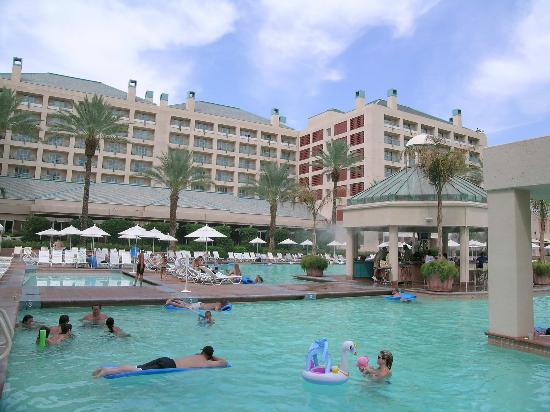 Renaissance Indian Wells Resort Spa Deals