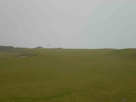 Bandon Dunes Golf Resort : Bandon Dunes #4