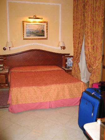 Hotel Hiberia - double room