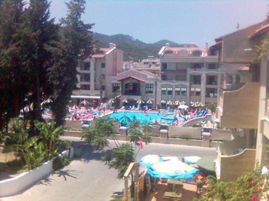 Blue Palace Hotel Next Door