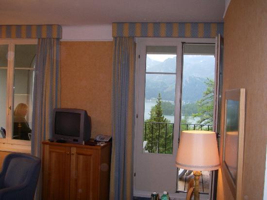 Hotel Waldhaus Photo