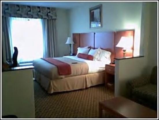 Photo of Holiday Inn Express Midland Loop 250
