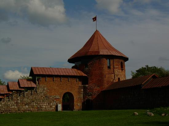 Photo of Kunigaiksciu Mene Kaunas