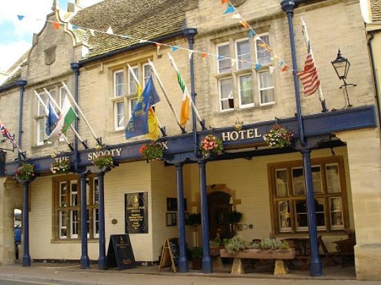 Snotty fox hotel 2018 world 39 s best hotels for Snooty fox motor inn