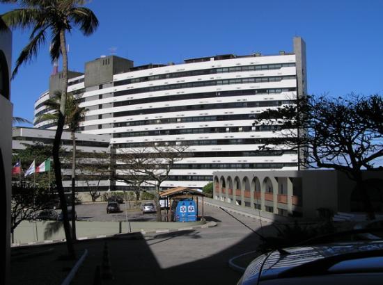 Ondina Apart Hotel : Ondina ApartHotel