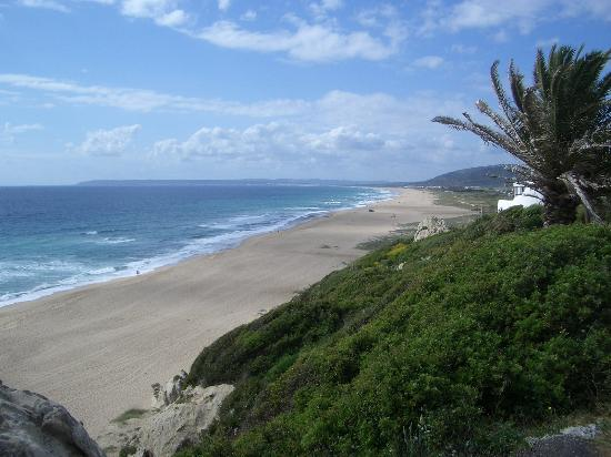 Zahara de los Atunes Photo