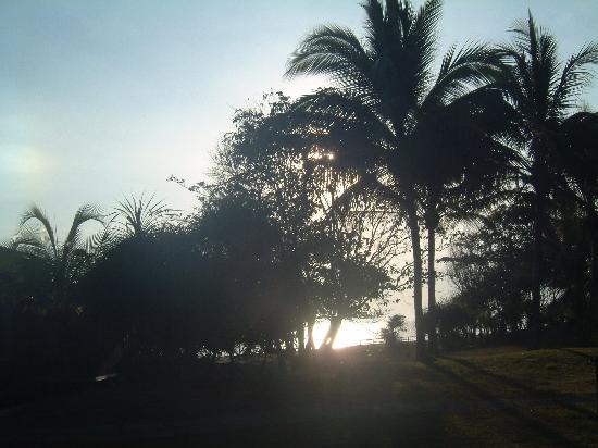 The Aryani Terengganu : Dawn in Terengganu