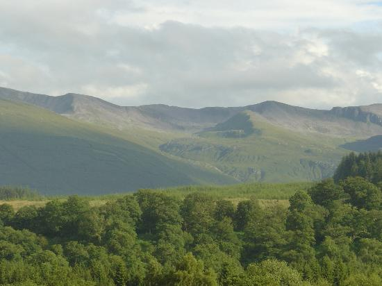 Spean Bridge, UK: The Nevis Range