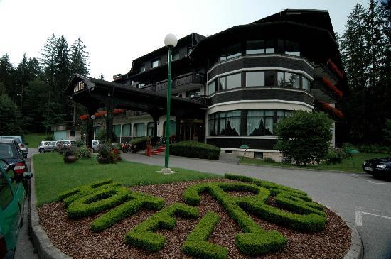 Hotel Ribno Bled Tripadvisor