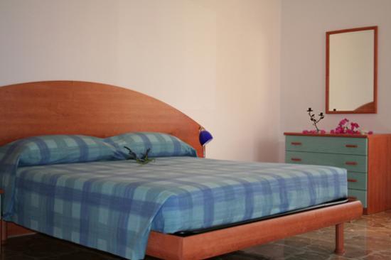 Bed and Breakfast Alghero: bedroom