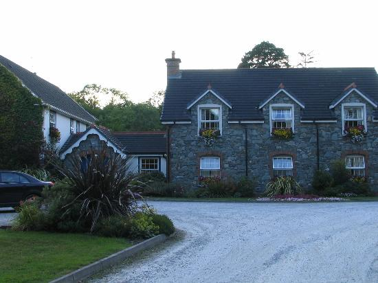 Friars Glen: The Guesthouse