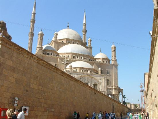 Kairo-billede