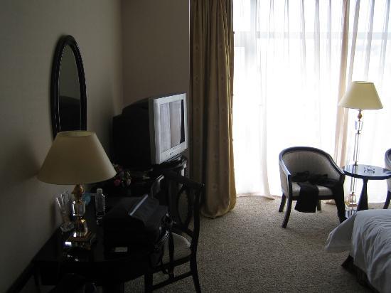 Photo of Ziwei Hotel Chengdu