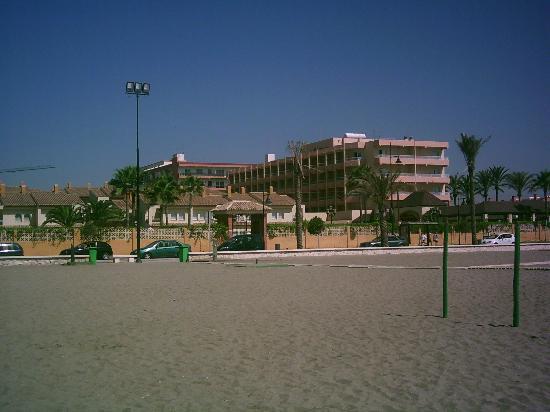 Hotel Pueblo Camino Real Photo