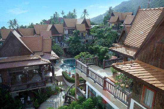 Drop In Club Resort & Spa
