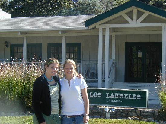 Los Laureles Lodge