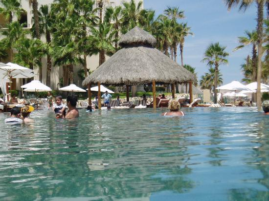 Hilton Los Cabos Beach & Golf Resort: Pool
