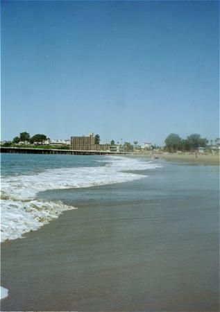 Santa Cruz Main Beach
