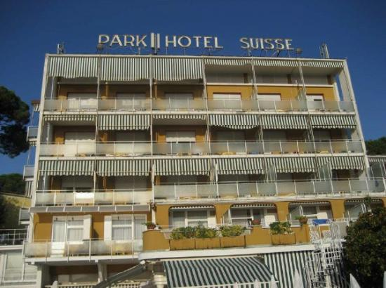 Park Hotel Suisse Image