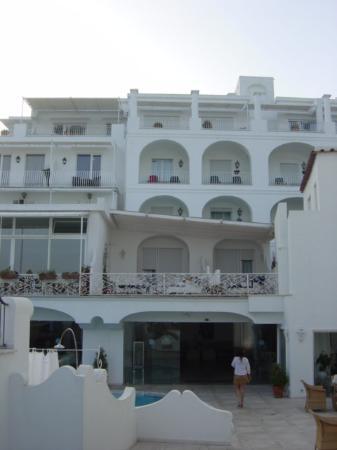 La Residenza: Hotel Rooms (Ocean View)