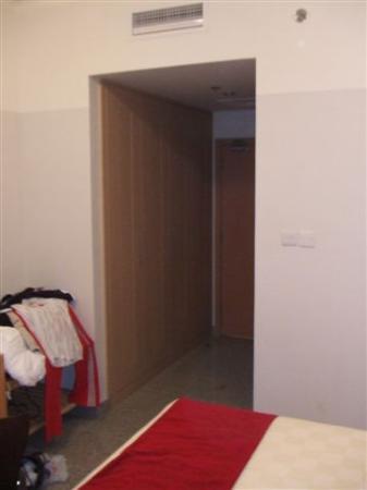 Arabian Park Hotel: Standard room
