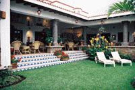 La Villa Hidalgo