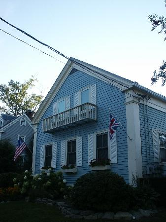 Blue Harbor House Inn Picture