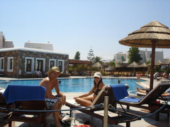 Picture Of Naxos Resort Beach Hotel