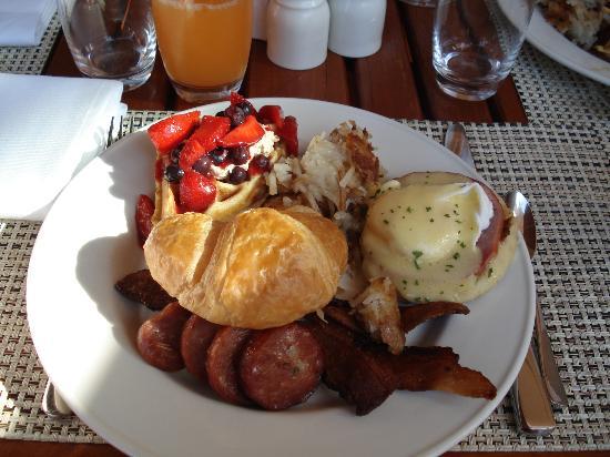 Lahaina Breakfast Restaurants