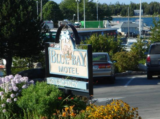 Blue Bay Motel 사진