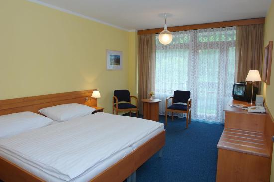 Hotel Harmonie Foto