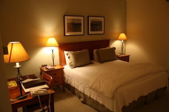 Southbridge Napa Valley: Bedroom (regular room)