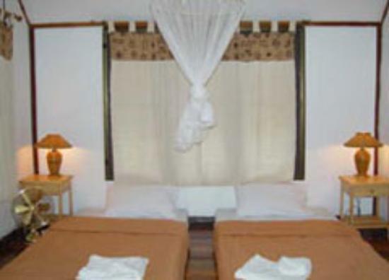 Blue Village Resort: Zimmer