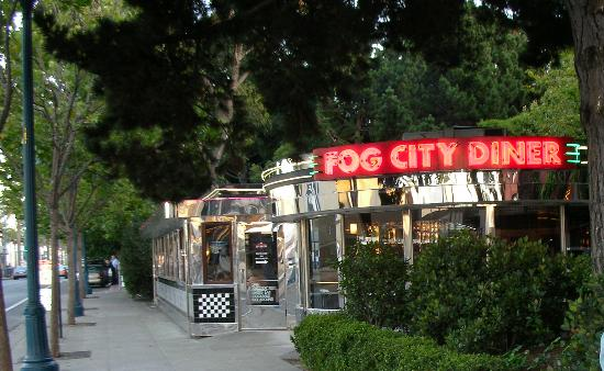Photo of American Restaurant Fog City at 1300 Battery St, San Francisco, CA 94111, United States